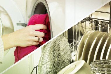 Home Appliance Tricks – Keep Your Washers Like New