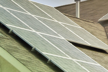 Before You Buy Solar Power
