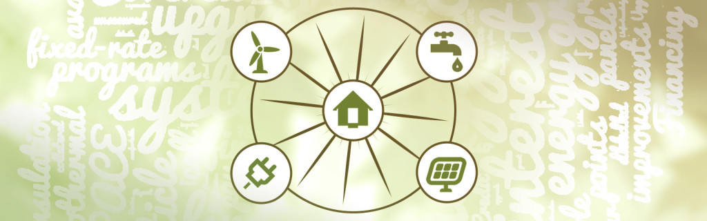 7 Ways to Finance Energy Efficient Upgrades for Your Home