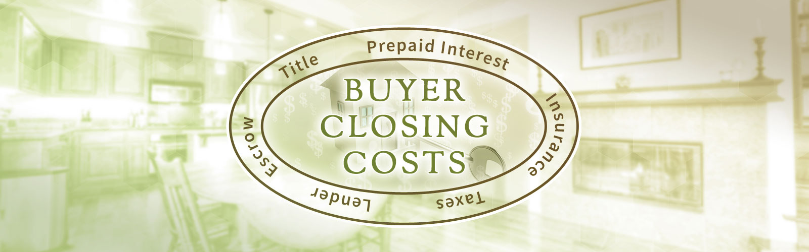 Buyer Closing Costs - Buying a Home in California