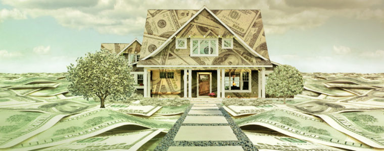 The 9-Second Trick For Home Valuation Calculator
